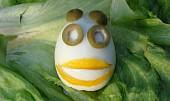 Ozdoby z vajec