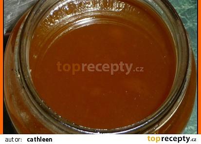 Pomerančový sirup
