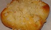 Posvícenské koláče z jemného těsta (těsto nejen na koláče)