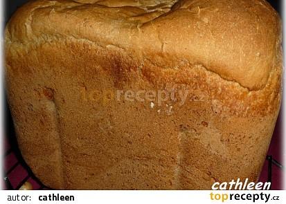 Šikovný chlebík