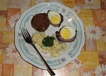 Skotská vajíčka