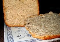 Chléb se sušeným kváskem