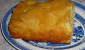 Jablečný chlebíček