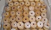linecké - cukroví