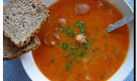 Madloch - sytá polévka