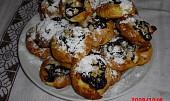 Svatební moravské koláčky