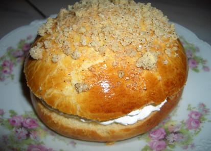 staropražský koláč