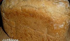 Vícezrnný chleba