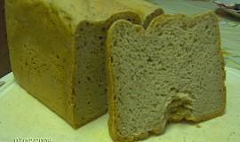Chléb s jablečným octem
