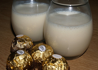 použit smetanovo-vanilkový puding