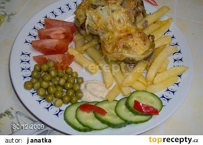 náš oběd
