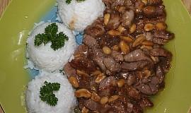 Maso na čínský způsob