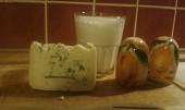 Sýrová omáčka-základní recept