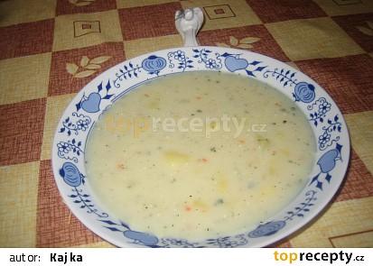 Andělská polévka