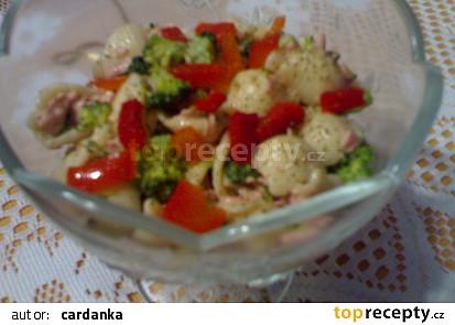 brokolicové pokušení