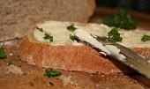 Ošatkový chléb
