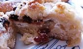 Prajzké koláče -nekynuté
