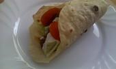 Tortilla moučná