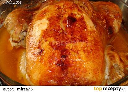 Hotové kuře