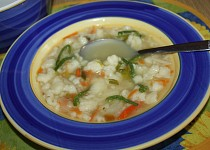 Fakt hustá polévka