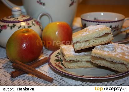 Jablkový koláč