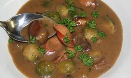 Kapustová polévka1