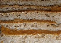 """Nehnětený chleba """"by voko"""""""
