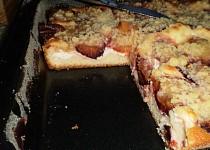 Ovocný koláč  Pavla