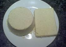 Domací tofu - základní recept