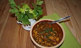 Kuřecí curry