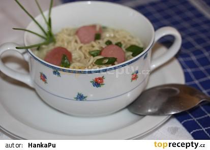 Vylepšená polévka