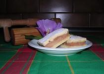 DIA jablečný koláč