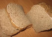 Kváskový chléb aneb znouzectnost