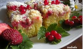 Žmolenkový koláč