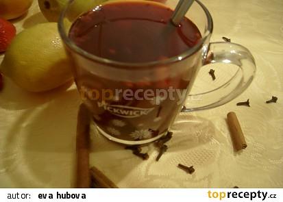 Domácí čaj