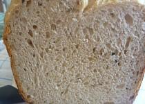 Podmáslový chléb  nadýchaný, s křupavou kůrkou