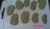 Seitan pro Lucasinku - domácí výroba