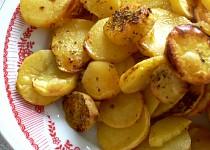Zapečené brambory pana Jana