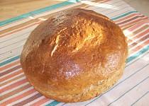 Chléb s podmáslím 2