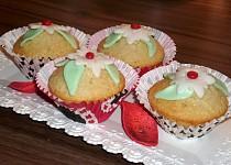 Rychlé kokosové muffiny