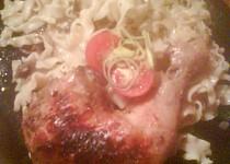 Kuře po abertamsku
