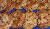 Chlebové karbanátky