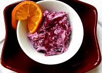 Hanácký salát