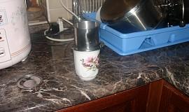 Jiný zázvorový čaj