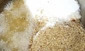 Rychlá ořechová náplň do cukroví
