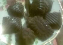 Čokoláda  domácí