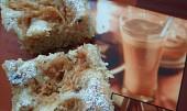Jablečná bublanina od Adely Banášové