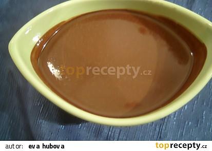 Kakaová poleva