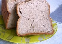 Pepův výživný chléb