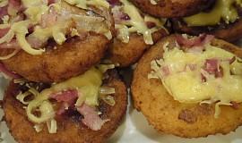 Bramborové koláčky